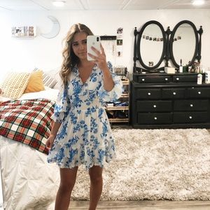 Urban Outfitters Dresses - Boutique Summer Dress!!